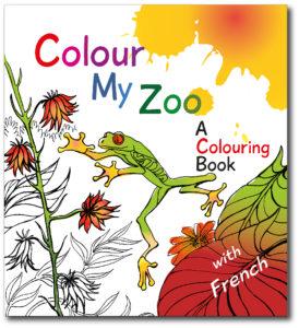 Colour My Zoo