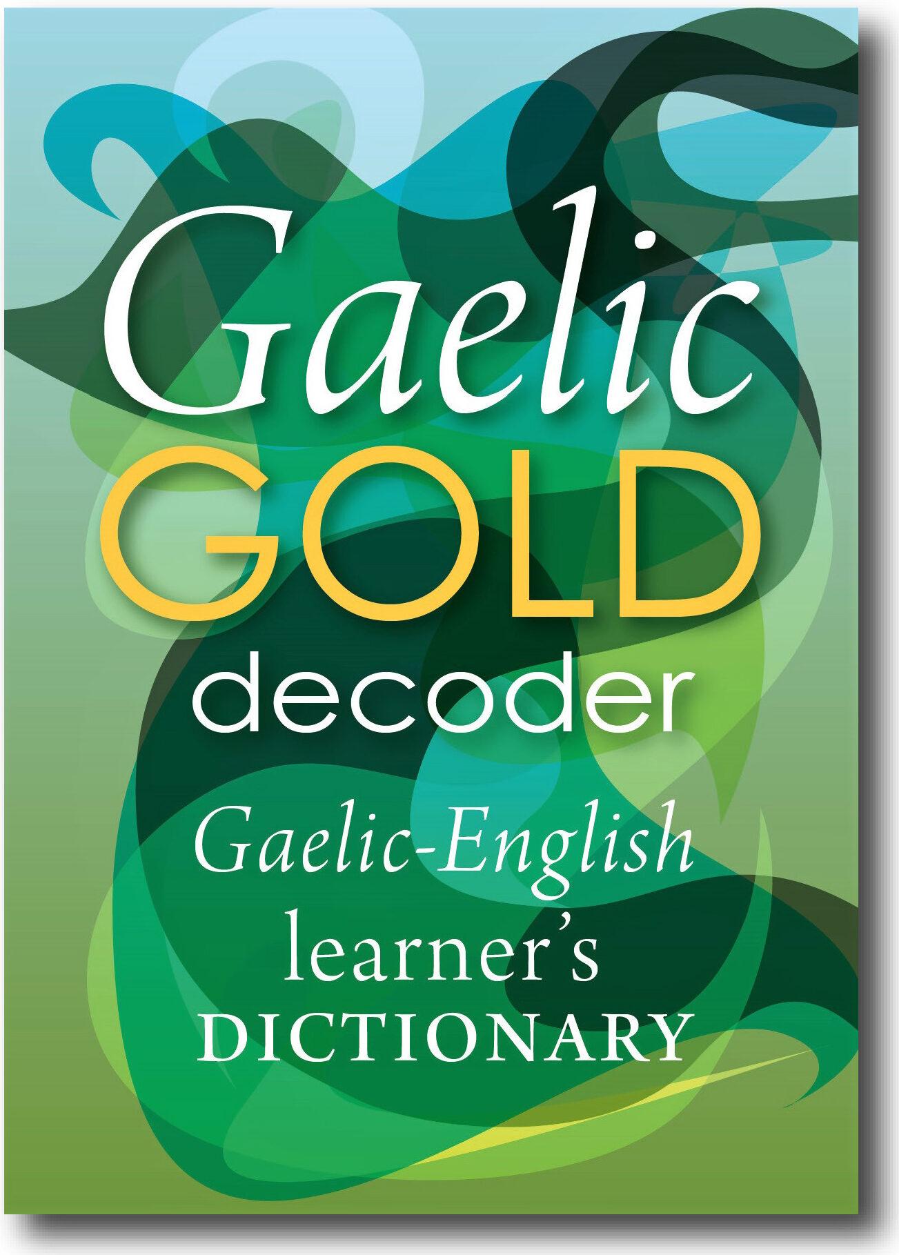 Gaelic Gold Decoder